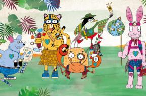 Explorers - Website Image